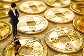 高騰する仮想通貨を見つける