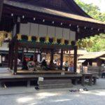 世界遺産 下鴨神社@京都 Vol 1