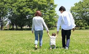 赤ちゃんの歩き始め